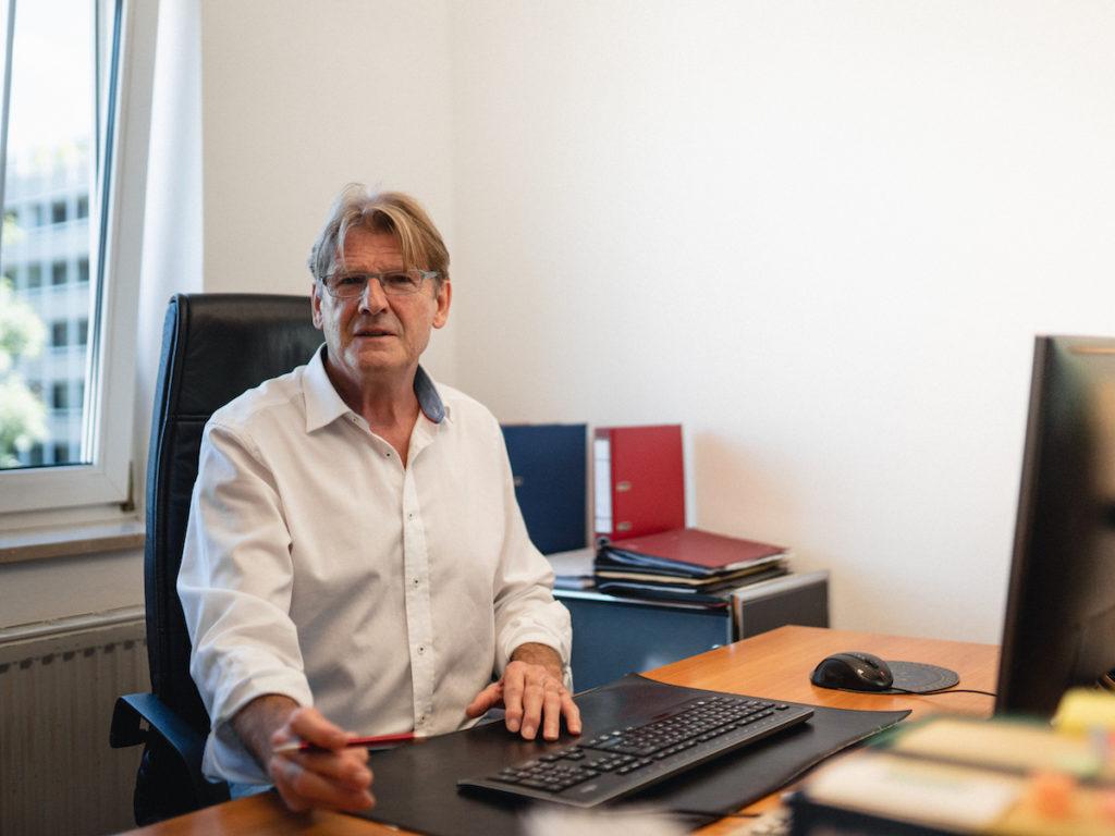 Steuerberater in Sonthofen - Diplom OEC Uwe Hartung